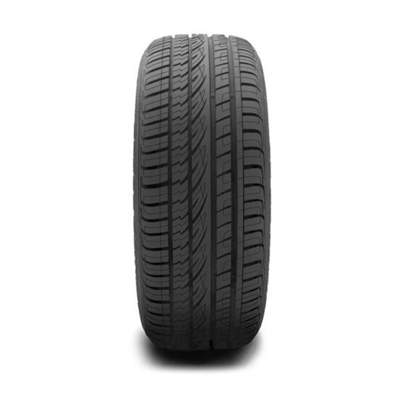 德国马牌轮胎 ContiCrossContactUHP 255/50R19 107W SSR防爆胎