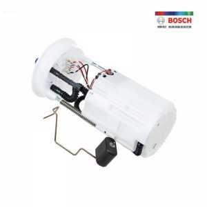 博世Bosch 汽油泵总成 适配 大众 新捷达 新桑塔纳 宝来 朗逸等车型 【08-17款】朗逸 1.6L/2.0L