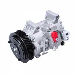 典欣汽车专用空调压缩机总成空调泵冷气泵原厂原装规格 适用于 起亚K2/K3