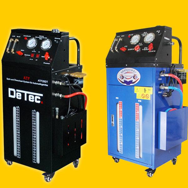 适用于汽车汽车维修自动变速箱油换油机更换机全自动波箱油换油机循环清洗交换机
